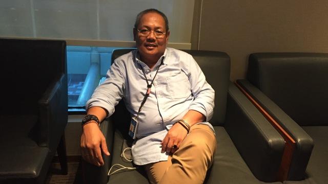 Dirut Sriwijaya Air: Tiket Pesawat Lebih Murah daripada Taksi Online (81771)