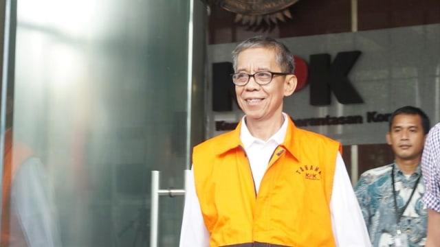 10 Aspek Era Jokowi-JK yang Jadi Bancakan Korupsi (Bagian 1) (266861)