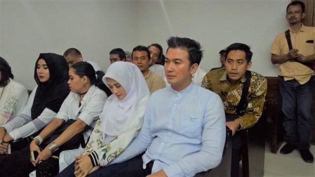 Sidang putusan, calon anggota legislatif, DPR RI, PAN, Mandala Abadi Shoji, PN Jakarta Pusat