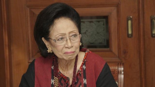 Ultah Setengah Abad, Martha Tilaar Group Rayakan dengan Cara Sederhana (63925)