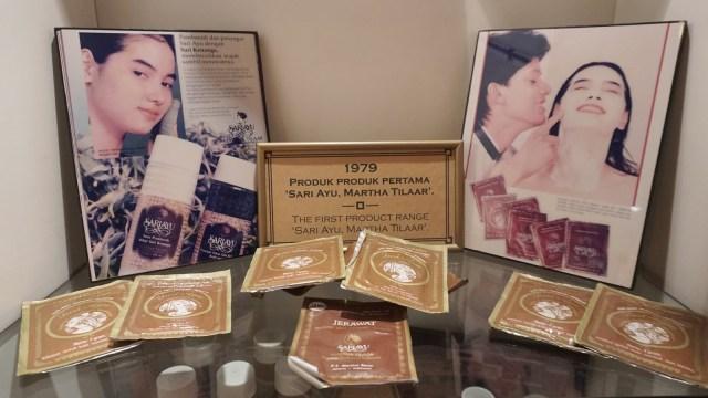 Ultah Setengah Abad, Martha Tilaar Group Rayakan dengan Cara Sederhana (63924)