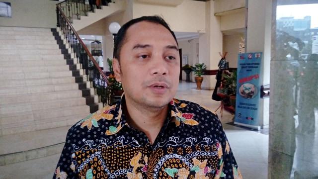 Pemkot Surabaya Gelontorkan Dana Rp 100 M untuk Perbaikan Stadion GBT (1067634)