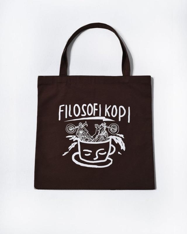 Seberapa Penting Peran Merchandise di Coffee Shop? (46865)