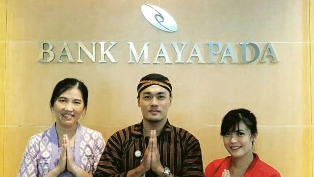 Ilustrasi Bank Mayapada