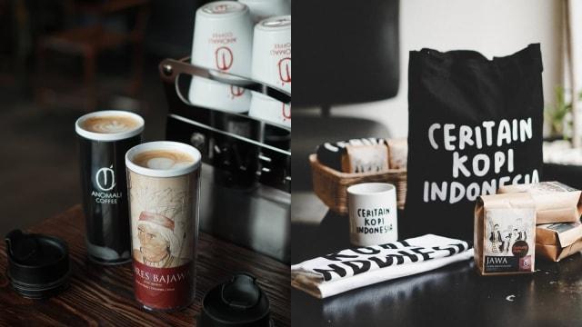Seberapa Penting Peran Merchandise di Coffee Shop? (46864)