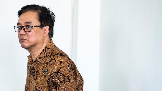 Billy Sindoro, Tipikor Bandung, Meikarta