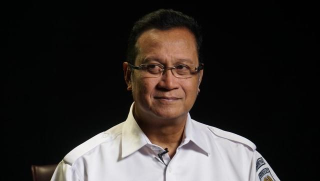Erick Thohir Berhentikan Edi Sukmoro dari Dirut KAI, Berikut Fakta-faktanya (388559)
