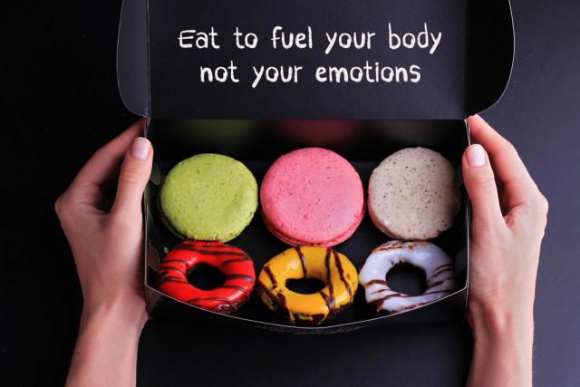 Tips Mudah Membiasakan Diri Makan Sehat (79124)