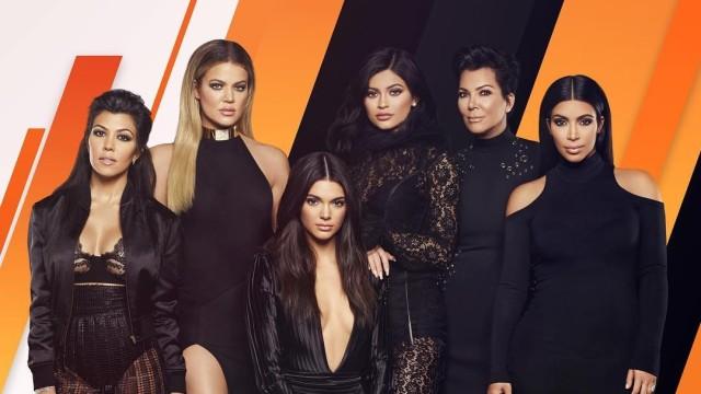 Kourtney dan Kim Kardashian Bertengkar Hebat di KUWTK, Ada Apa? (238366)