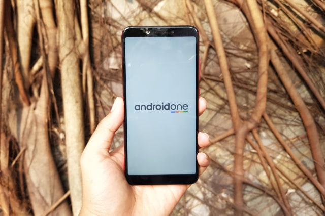 Android One di Xiaomi Mi A2