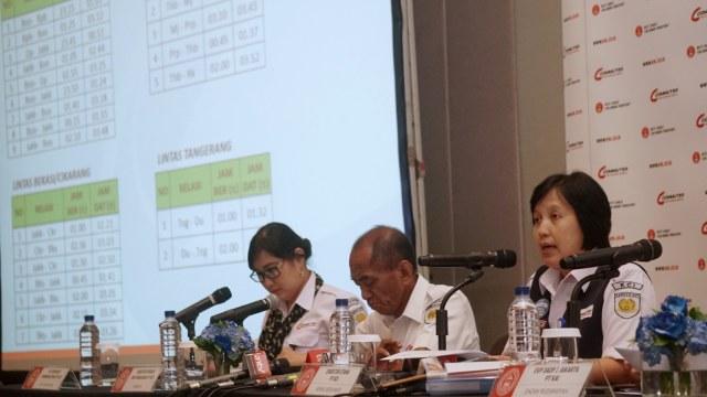PT KCI Batalkan Rencana Pengoperasian KRL Premium (5774)