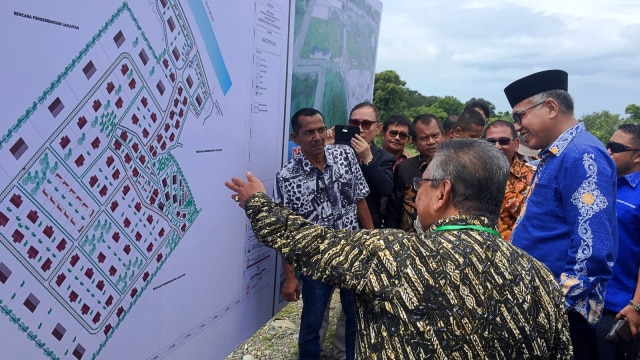 Pemprov Aceh Resmikan Kawasan Industri Aceh
