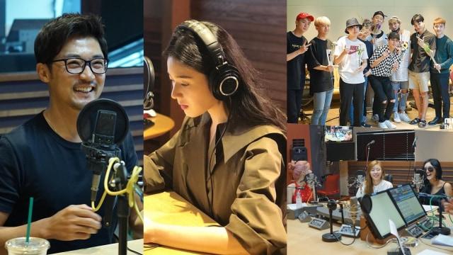 K-Popedia: 3 Hal Seru dari Siaran Radio Idola K-pop (224013)