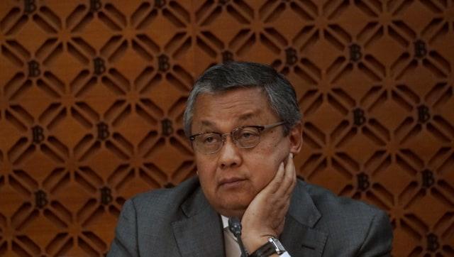 Bank Indonesia Sudah Beli SBN Rp 124 T untuk Bantu Biayai APBN (104303)