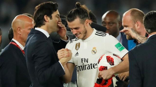 Real Madrid vs Leganes: Momentum Hapus Tren Buruk (1237922)