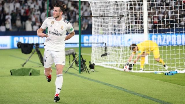 Ah, Kata Siapa Bale Sudah Tak Relevan Lagi di Madrid? (360957)