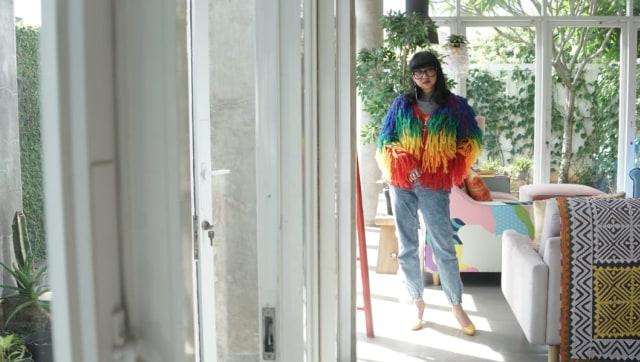 Diana Rikasari, Fashion Blogger