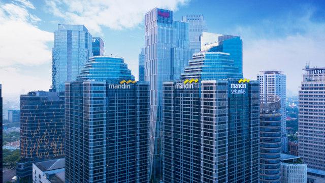 com-Ilustrasi Bank Mandiri
