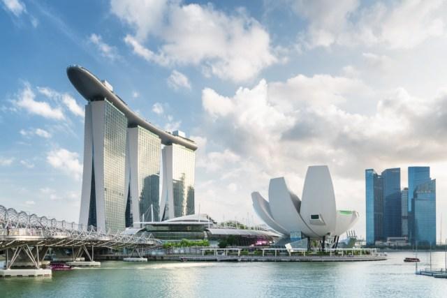 Ragam Acara di Singapura Sepanjang 2019 yang Bikin Liburan Makin Seru (4263)