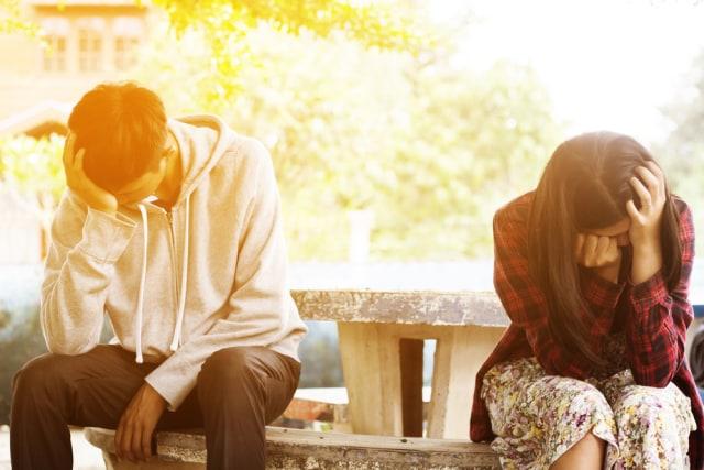 Waspada, Ini Ciri-ciri Orang yang Bisa Jadi Toxic dalam Percintaan (288897)