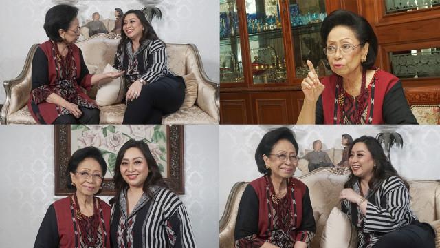 Ultah Setengah Abad, Martha Tilaar Group Rayakan dengan Cara Sederhana (63923)