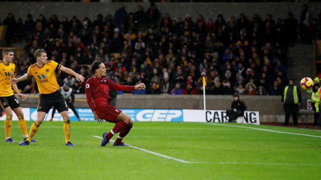 Piala FA: Liverpool Minim Opsi di Lini Belakang (237749)