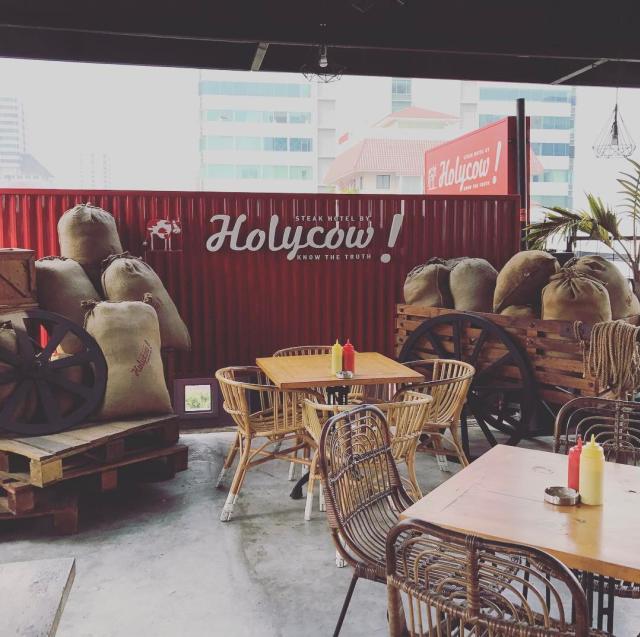 Kasih Ibu di Balik Steak Hotel by HOLYCOW! (378810)