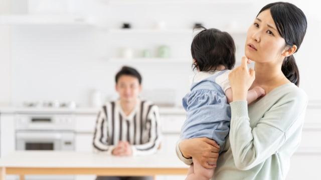 Tak Mau Beri Anak Susu Formula? Tapi Jangan Lakukan 3 Hal Ini, Moms!  (470010)