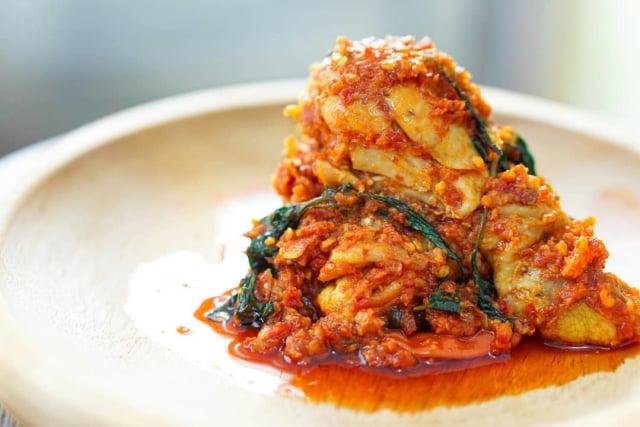 Resep Masakan: Ayam Rica-rica Khas Manado untuk Santap di Malam ...