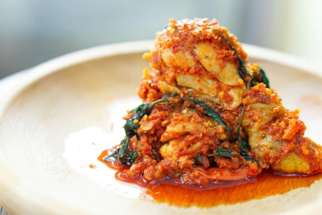 Resep Masakan Ayam Rica Rica Khas Manado Untuk Santap Di