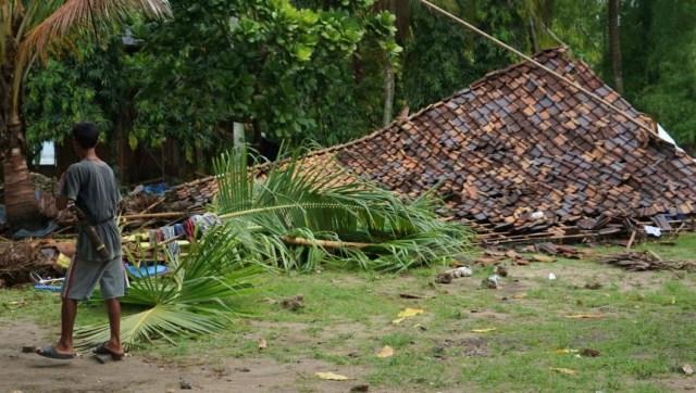 Update Korban Tsunami Selat Sunda: 222 Tewas, 843 Luka-luka, 28 Hilang (26455)