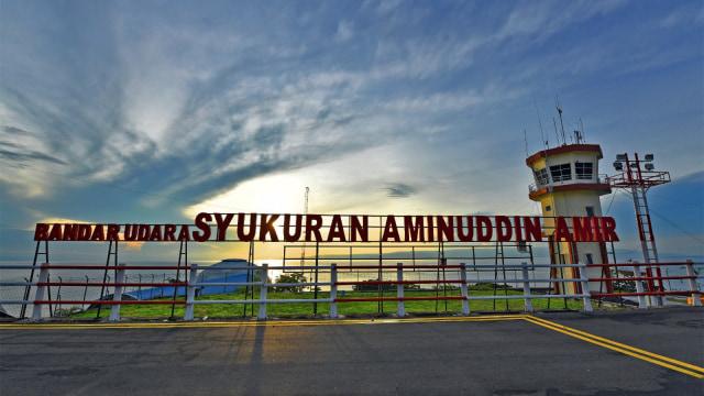Jokowi Resmikan 4 Bandara Sekaligus di Sulawesi Tengah (741146)