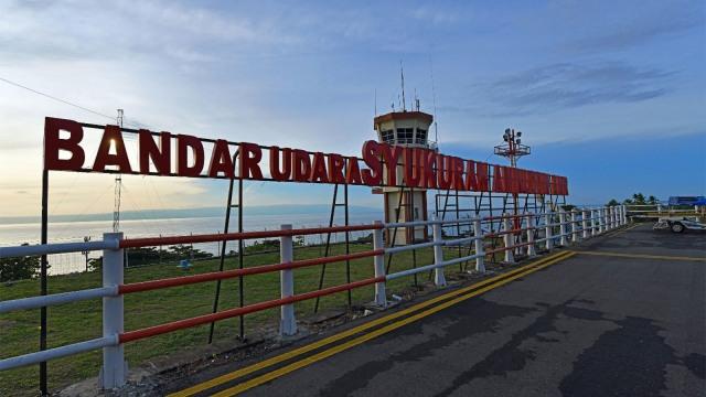 Jokowi Resmikan 4 Bandara Sekaligus di Sulawesi Tengah (741149)