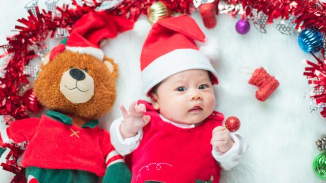 45 Nama Bayi Perempuan yang Terinspirasi dari Natal (1114611)