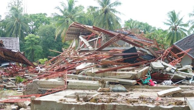 Update Jumlah Korban Tsunami Anyer: 281 Meninggal, 1.016 Luka-luka (86027)