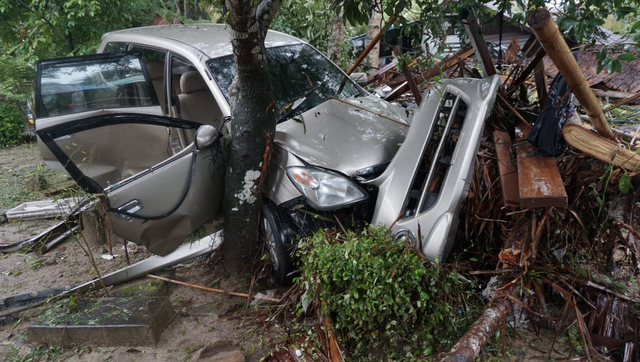 BMKG Ungkap Wilayah Potensi Kena Tsunami, Yuk Siapkan Asuransi Mobil Sekarang (29300)
