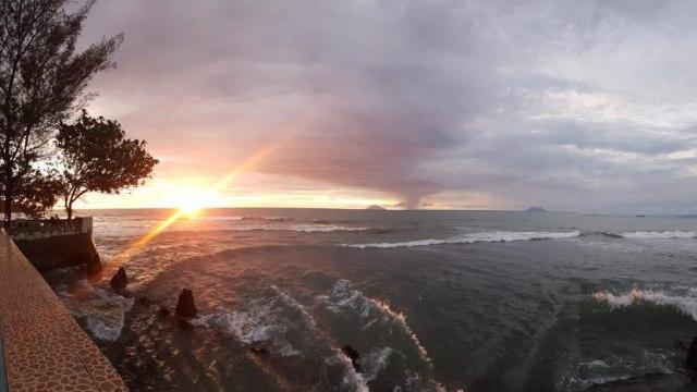 Foto Panoramic Jepretan Hilya