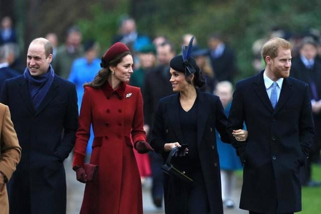 Pangeran William Akan Kunjungi Pangeran Harry di Los Angeles, Akur Lagi? (67361)