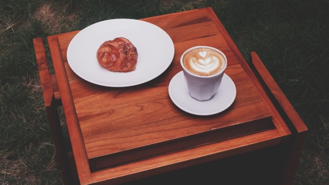 5 Coffee Shop di Jakarta Selatan yang Asyik Buat Nongkrong ...