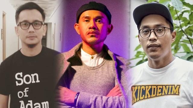 Sederet Artis Indonesia Yang Meninggal Dunia Sepanjang 2018 Kumparan Com