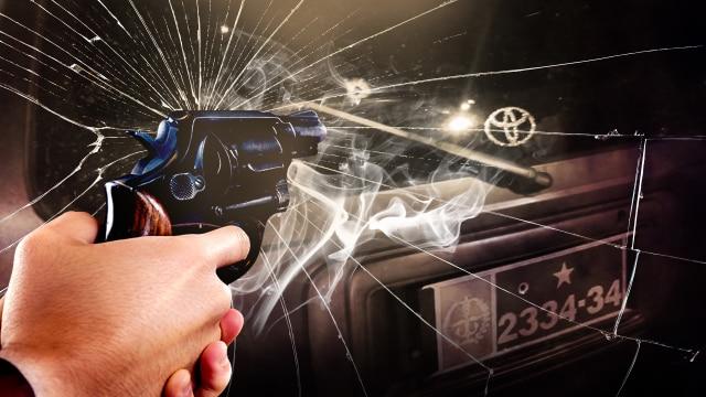 Pelaku Penembakan di Kelapa Gading Tak Ambil Harta Sugianto (289659)