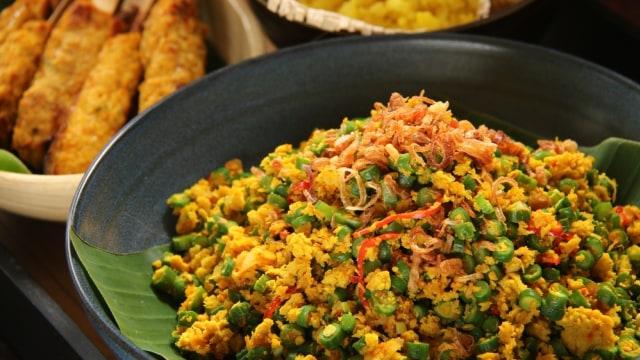 6 Makanan Khas Bali yang Meriahkan Hari Raya Galungan dan Kuningan (1045244)