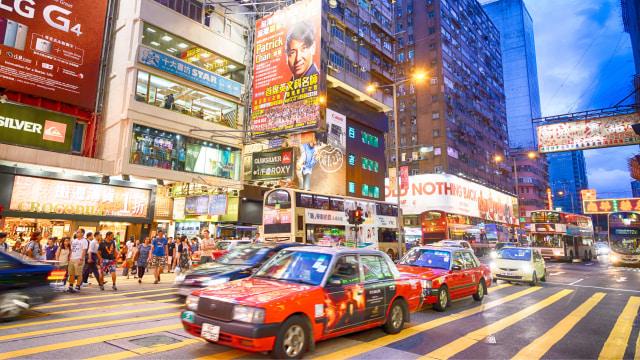 11 Restoran Ternama di Hong Kong Dapat Penghargaan The Worlds Best 50 (173938)