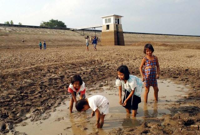 Tantangan Besar Konservasi Air: Kampanye dan Kebijakan Inovatif (351046)