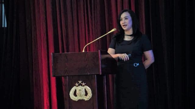 Cerita Maria Pauline Lumowa: Mengembara ke Israel, Menyelam ke Laut Dalam (2165)