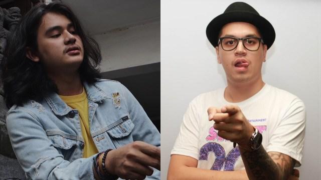 Kevin Julio dan Esa Sigit