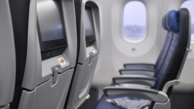 Alasan Mengapa Pesawat Tak Gunakan Warna Kuning Dalam Interior Kabin (166490)