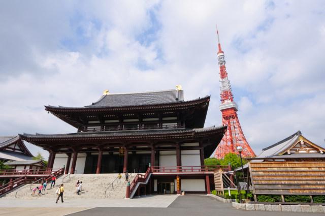 Rekomendasi 5 Tempat Wisata untuk Rayakan Tahun Baru di Tokyo, Jepang (752091)