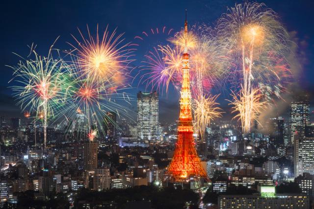 Rekomendasi 5 Tempat Wisata untuk Rayakan Tahun Baru di Tokyo, Jepang (752088)