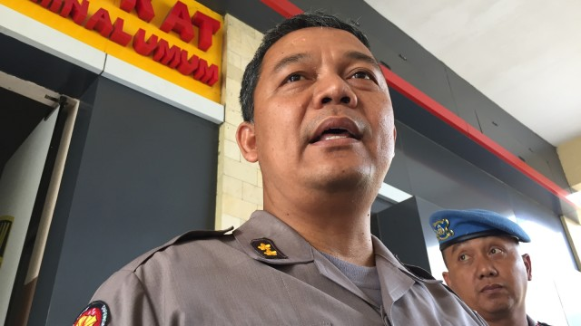 Kabid Humas Polda Yogyakarta, AKBP Yuliyanto